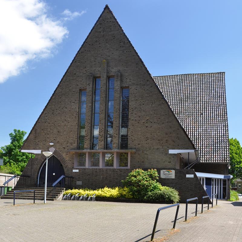 regenboogkerk epe